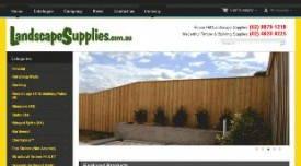 Fencing Arndell Park - Landscape Supplies and Fencing