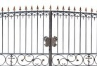 Arndell Park Wrought iron fencing 10