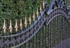 Arndell Park Wrought iron fencing 11