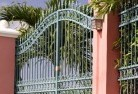 Arndell Park Wrought iron fencing 12