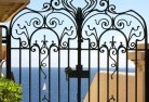 Arndell Park Wrought iron fencing 13