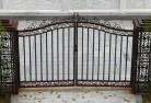 Arndell Park Wrought iron fencing 14