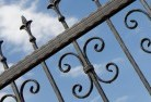 Arndell Park Wrought iron fencing 6