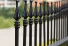 Arndell Park Wrought iron fencing 8
