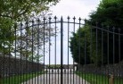 Arndell Park Wrought iron fencing 9